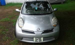 Nissan ak 12 2008 for sale - Compact cars on Aster Vender