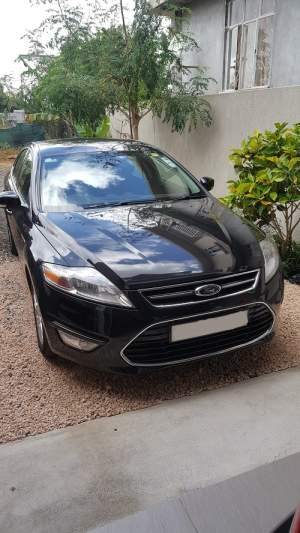Ford Mondeo on SALE in very good condition - Family Cars on Aster Vender