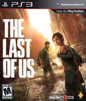 JEU PS3 - THE LAST OF US - - PS4, PC, Xbox, PSP Games on Aster Vender