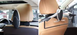 Car Hanger for your SUITS - Luxury Cars on Aster Vender