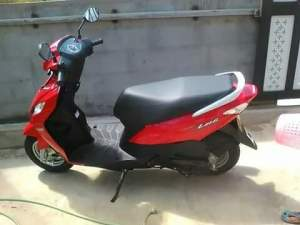 Scooter 110cc - Scooters (above 50cc) on Aster Vender