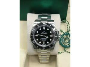 Rolex Submariner 114060 - Watches on Aster Vender