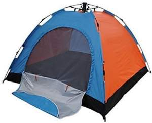 Camping tent automatic 1200rs 4 person  - Others on Aster Vender