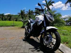 Suzuki Gixxer 150 - Sports Bike on Aster Vender