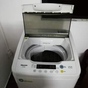 Washing machine  - All household appliances on Aster Vender