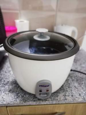 Pacific rice cooker - All household appliances on Aster Vender