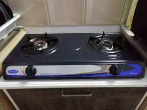 Gas hob - All household appliances on Aster Vender