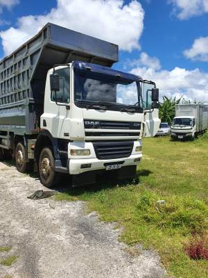 DAF CF 340 - Other heavy trucks on Aster Vender