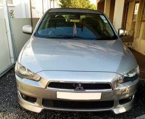 mitsubishi lancer EX Reg: DEC 2012 - Family Cars on Aster Vender
