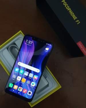 Xiaomi Poco F1 - 6GB RAM, Snapdragon 845 - Xiaomi Phones on Aster Vender