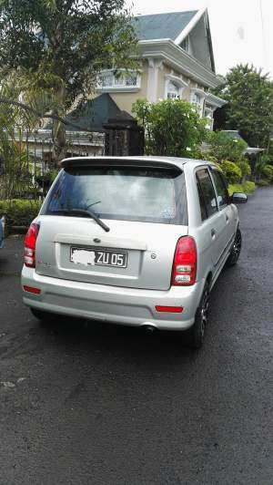 Car Perodua kelissa 05 reconditioned - Luxury Cars on Aster Vender