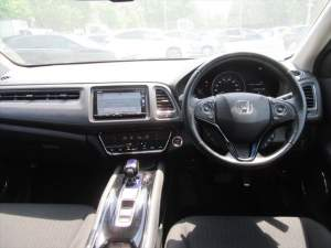HONDA VEZEL  - SUV Cars on Aster Vender