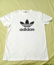 New adidas t shirts available at promo price