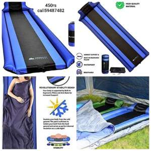 Sleeping pad 450rs call59487482  - Others on Aster Vender