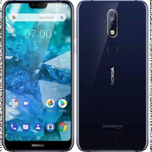 Nokia 5.1 plus  - Feature Phones (Nokia, ...) on Aster Vender