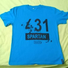 New spartan t shirts for sale