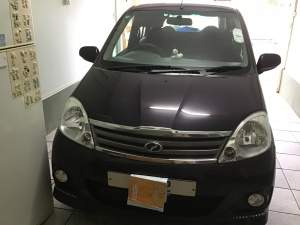 Perodua Viva 1000cc - Compact cars on Aster Vender