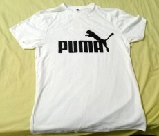 New puma t shirts available at promo price