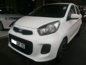 Kia Picanto - Family Cars on Aster Vender