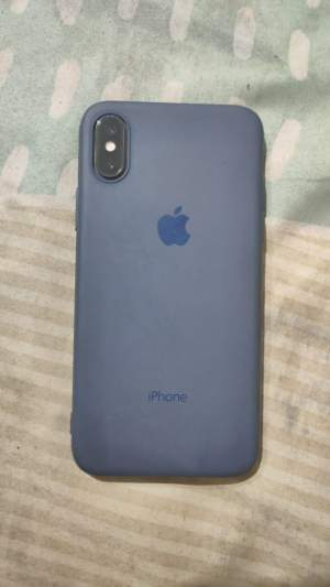 Apple iphone X 64gb Black - iPhones on Aster Vender