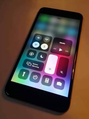 Iphone 6plus 64gb - iPhones on Aster Vender