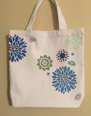 Tote bag - Bags on Aster Vender