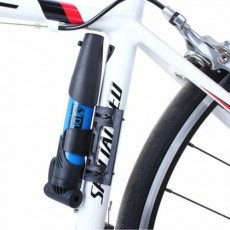 Portable bicycle pump at rs.225 only - Internal parts on Aster Vender