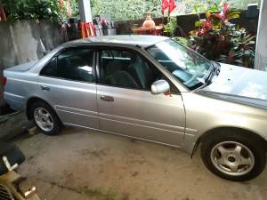 Toyota carina 01 - Family Cars on Aster Vender