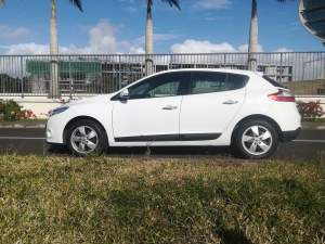 For Sale Renault Megane - Family Cars on Aster Vender