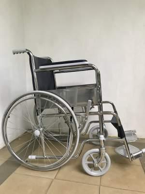 Wheelchair - Wheelchair on Aster Vender