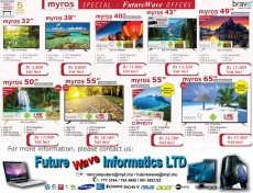 MyRos TV - All Informatics Products on Aster Vender