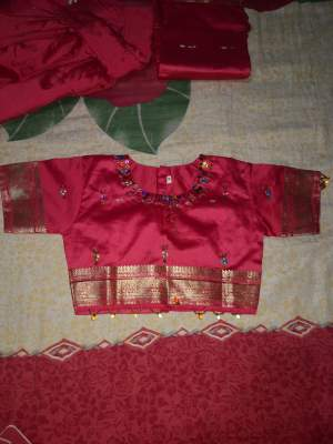 Lehenga choli - Dresses (Girls) on Aster Vender