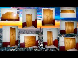Pine doors for Sale - Others on Aster Vender