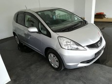 URGENT SALE. HONDA FIT ZX 08 SOLE OWNER AUTOMATIC  - Family Cars on Aster Vender