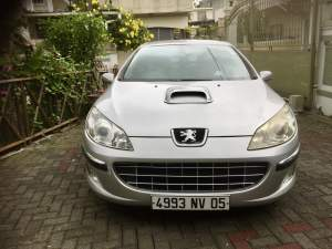 Peugeot 407 - Family Cars on Aster Vender