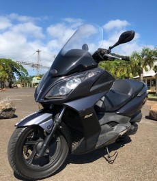 Scooter Kymco 125cc