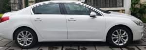 Sale of car Peugeot 508 - Luxury Cars on Aster Vender