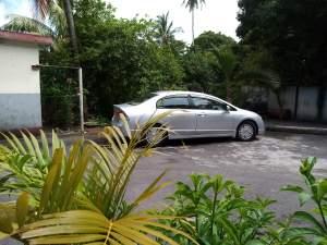 Car  honda civic  for sale - Family Cars on Aster Vender
