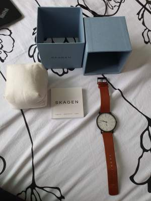 Skagen 41mm watch - Watches on Aster Vender