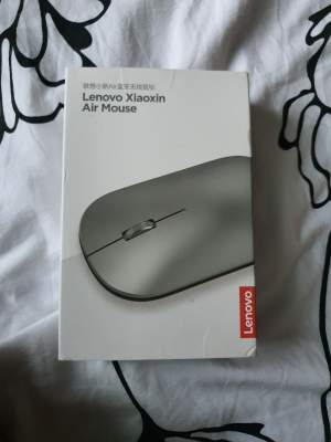 Lenovo air mouse wireless - All Informatics Products on Aster Vender