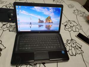 Hp 2000 series notebook - Laptop on Aster Vender