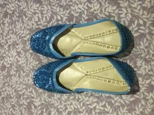 Indian shoes(champal) - Women's shoes (ballet, etc) on Aster Vender