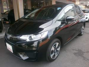 HONDA FIT HYBRID L PACKAGE  - Family Cars on Aster Vender