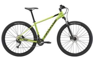 Bicycle Cannondale trail 7 - Off road bikes on Aster Vender