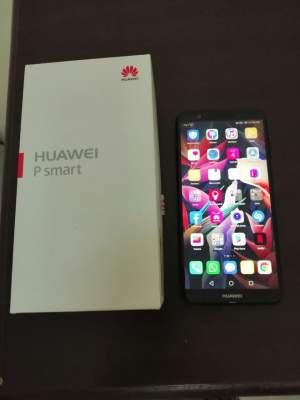 HUAWEI P SMART  - Huawei Phones on Aster Vender
