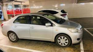 Toyota Belta 2006 - Family Cars on Aster Vender