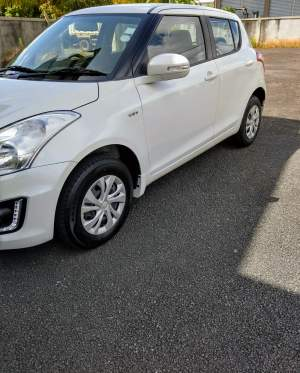 Suzuki Swift Hatchback 2017 - Compact cars on Aster Vender