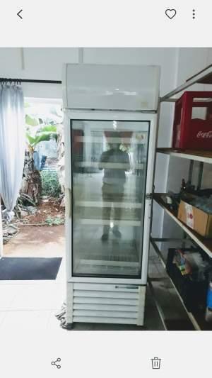 Bottle cooler - All household appliances on Aster Vender