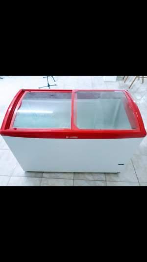 Ice cream freezer sanden - All household appliances on Aster Vender