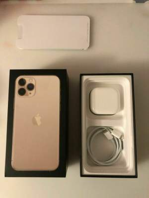 Apple iPhone 11 Pro 64GB Factory Unlocked - iPhones on Aster Vender